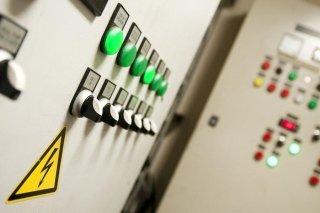 cabine elettromeccaniche
