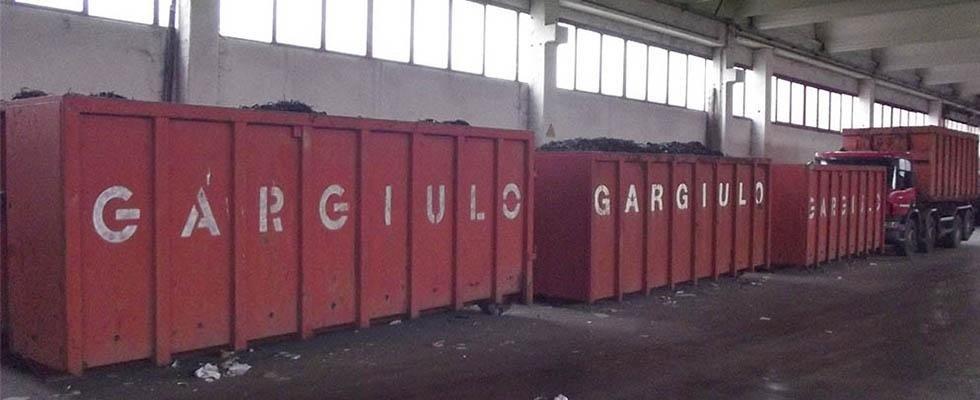 Fratelli Gargiulo Noleggio Container - Ghemme - Novara