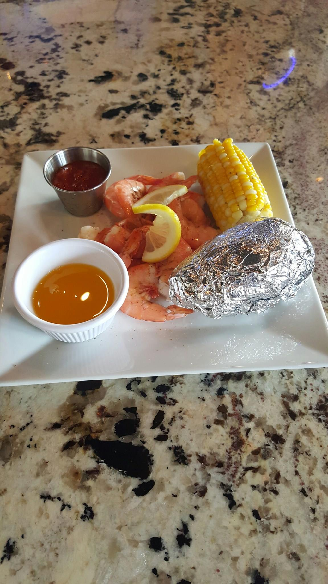 Seafood Wednesday