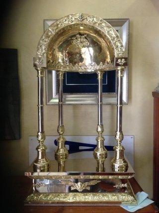 Vacchio Restauro Arte Sacra