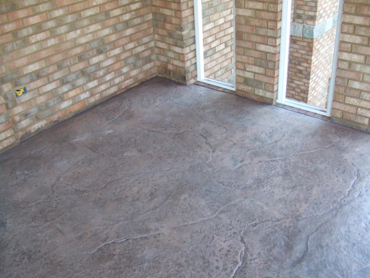Decorative Concrete Concrete Contractors In Greenville