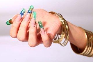 Prodotti Crystal nails