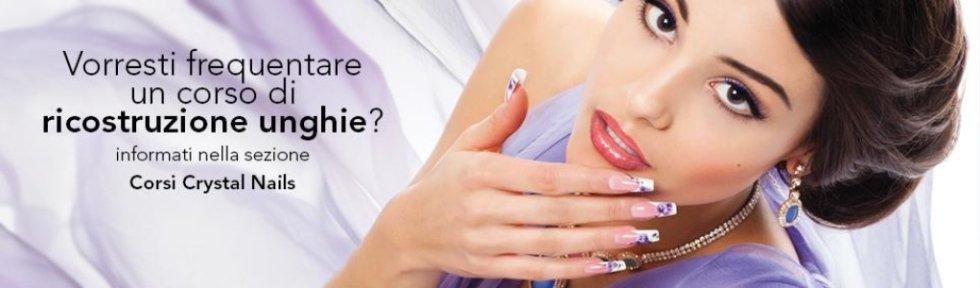 Corso Crystal Nails