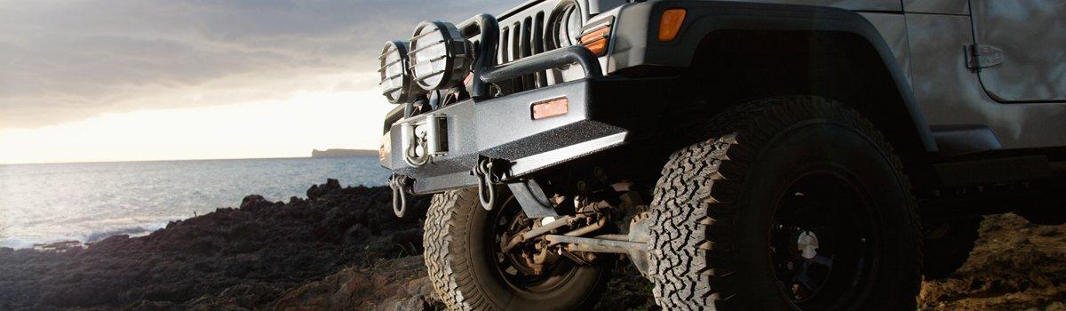 4 Wheel Drive Repair Buffalo, NY