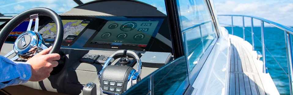 Boating and Marine Equipment