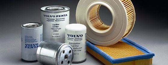 Oil Filter and Air Filter