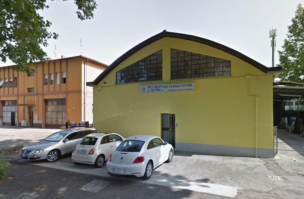 verniciatori e decoratori forlì