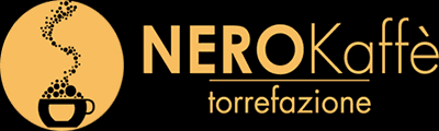 Nerokaffe' - Logo