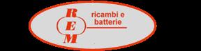 REM RICAMBI E BATTERIE