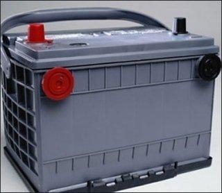 vendita batterie auto