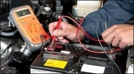 ricambi elettrauto