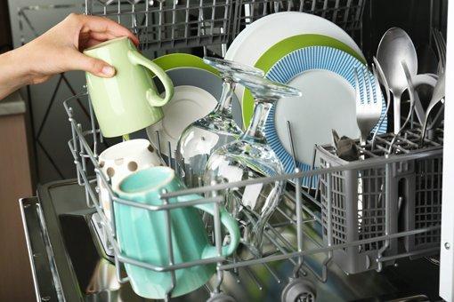 Riparazione lavastoviglie a Genova