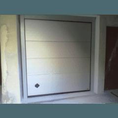 Portoni sezionati per garage
