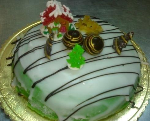 Torte personalizzate per eventi Briciole Zingarelli Latina