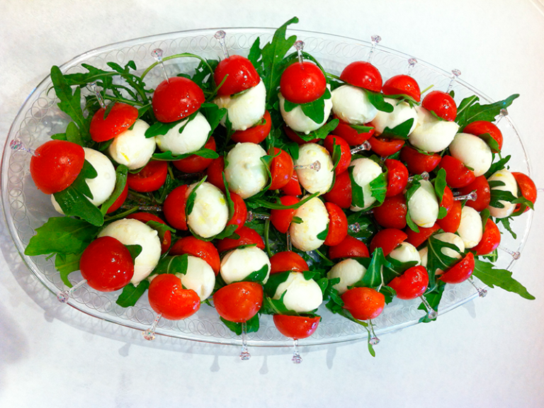Catering Briciole di Zingarelli a Latina