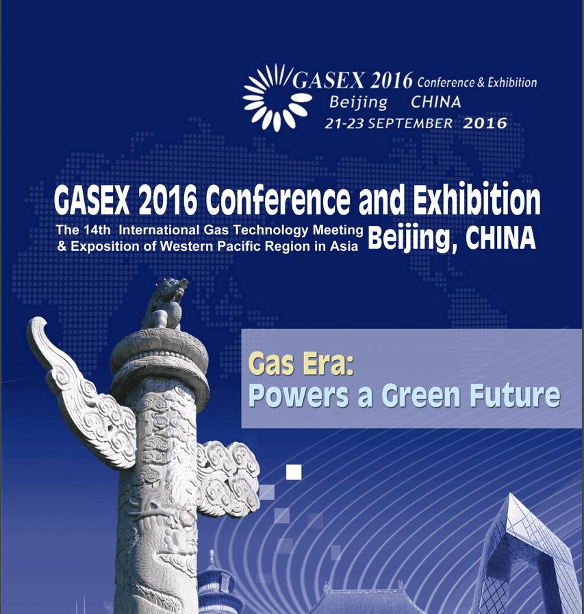 Energoflow in GASEX 2016