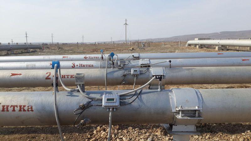 Intergas Kazakhstan