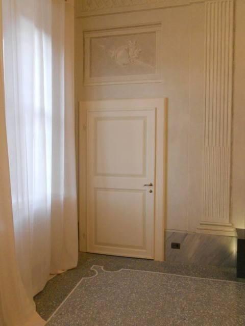 porta legno pregiato