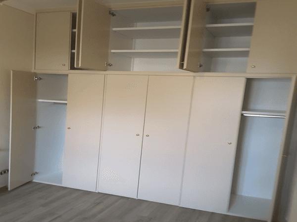 mobili armadio cucina salotto su misura