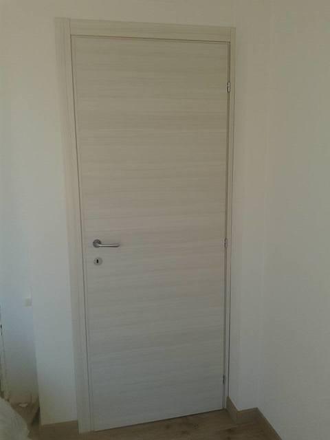 porta legno moderna