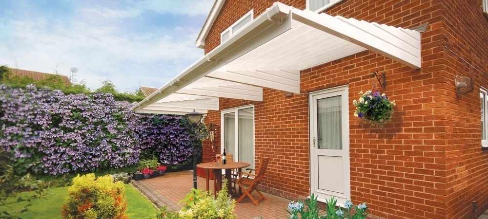 Stylish carports