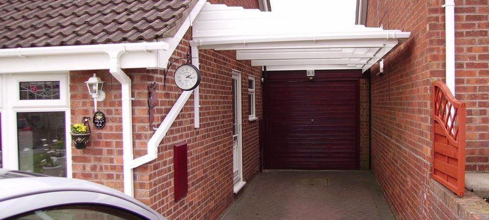 Durable carports