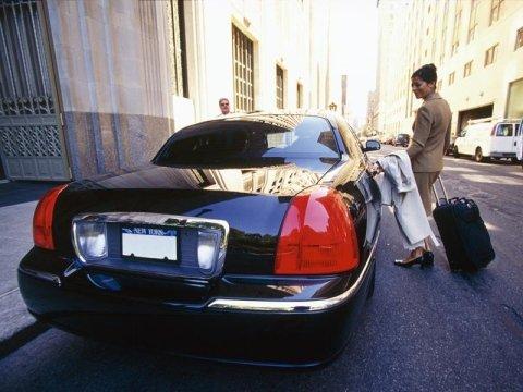 Noleggio auto business