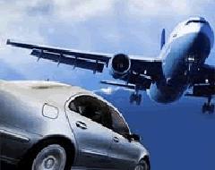 Auto con conducente per viaggi di lavoro
