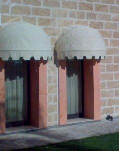 protezioni solari