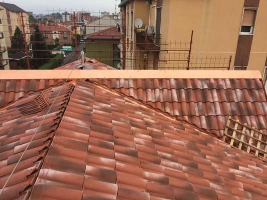 Linea vita a Varese