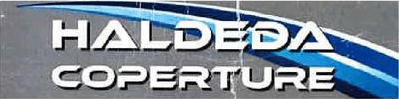 Haldeda Coperture logo