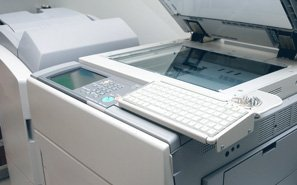 Photocopier and printer sales