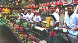 vendita carne maiale