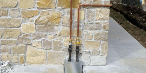 Manutenzione impianti a gas