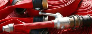 Montaggio impianti antincendio
