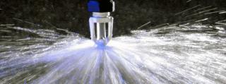 Montaggio sistemi antincendio sprinkler