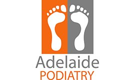 adelaide podiatry logo