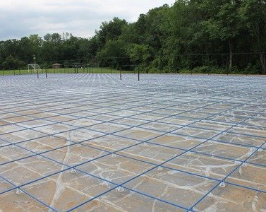 tennis court resurfacing Westport, CT