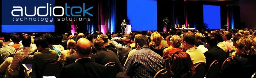 Audiotek - La conferenza perfetta