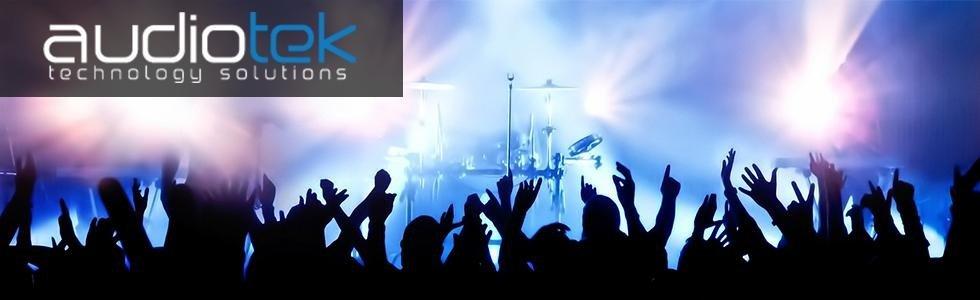 Audiotek - Concerti e eventi