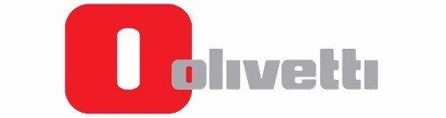 Logo - olivetti