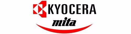 Logo - KYOCERA mita