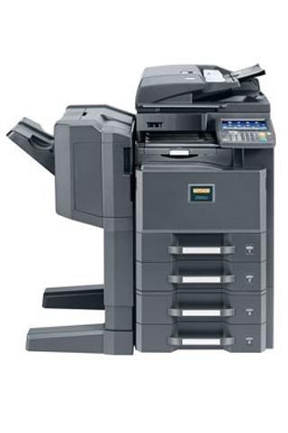 Fotocopiadora Olivetti d copia 3502mf