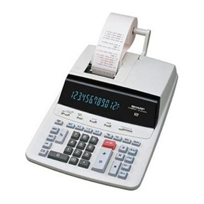 Calcolatrice Sharp compet cs2635