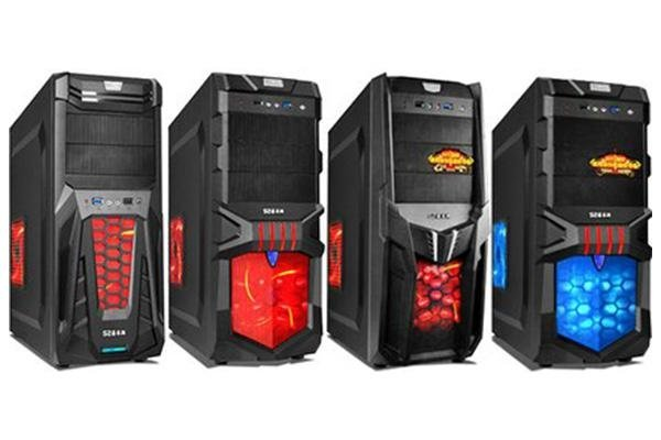 Ibuypower cases
