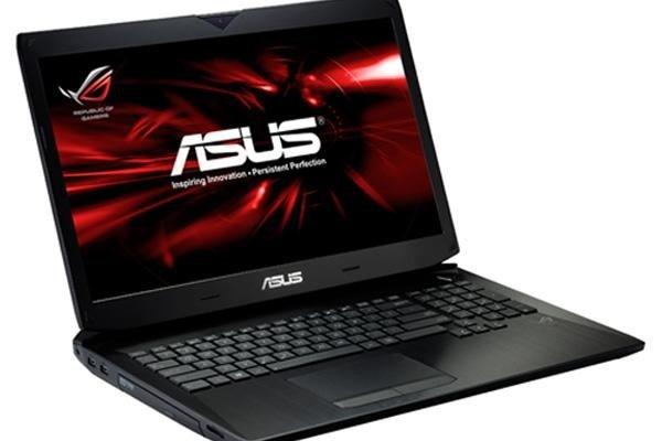 Portatile Asus g750js