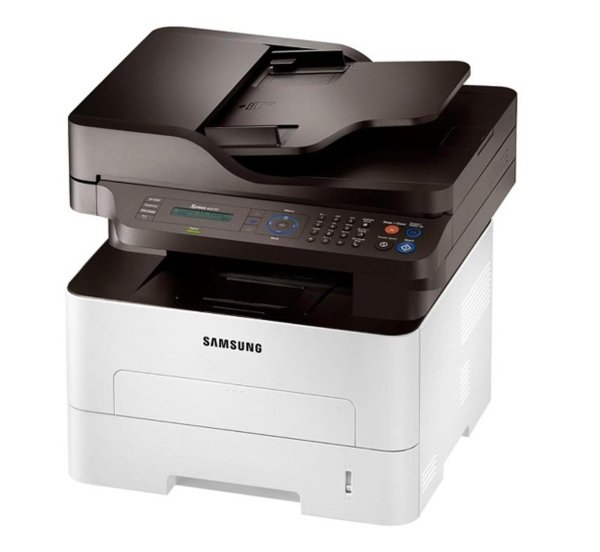 Stampante Samsung sl-m2876nd/xip multifunction laser printer p.s.c.n.d