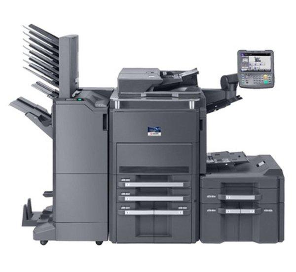 Stampante fotocopiatrice Kyocera taskalfa 8000i