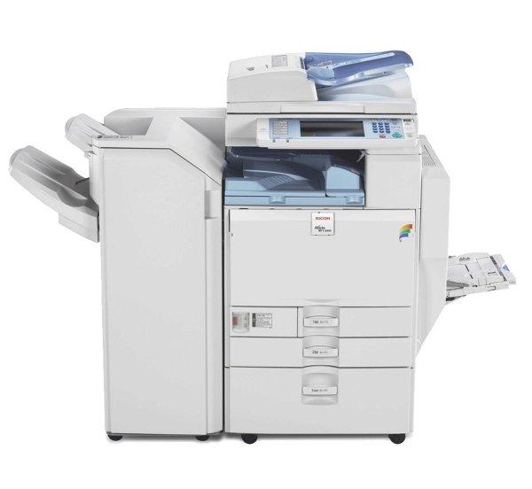 Stampante fotocopiatrice Ricoh aficio mp c4500