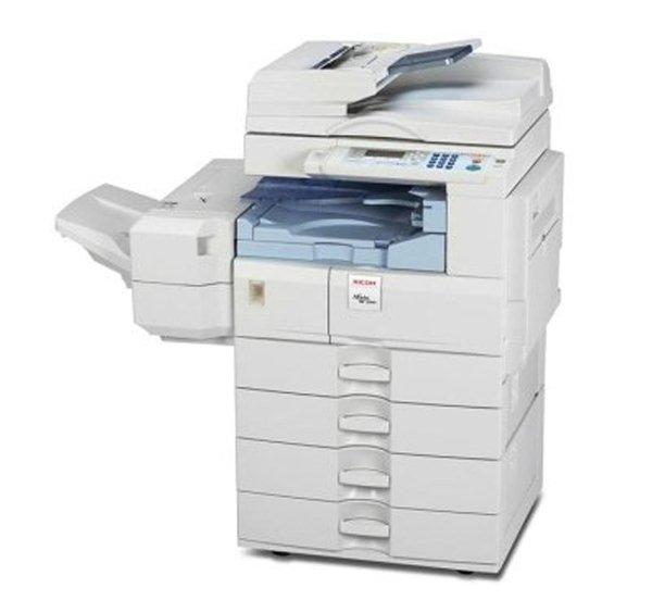Stampante fotocopiatrice Ricoh aficio mp 2500